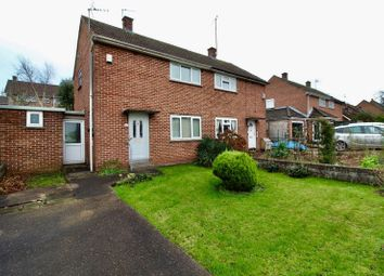 Thumbnail 2 bed semi-detached house for sale in Llanrumney Avenue, Cardiff