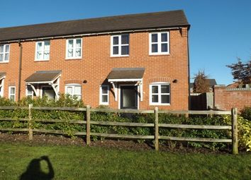 Thumbnail 2 bed property to rent in Otter Close, Ibstock