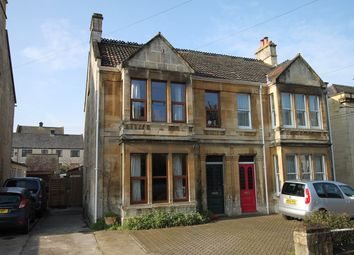 Thumbnail 4 bed property for sale in Trowbridge Road, Bradford-On-Avon