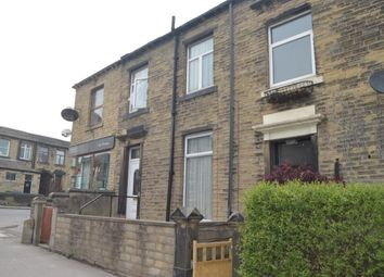 Thumbnail 4 bed semi-detached house for sale in Westbourne Road, Marsh, Huddersfield