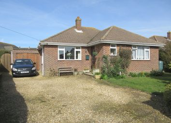 Thumbnail 3 bed bungalow for sale in Carrington Close, Milford On Sea