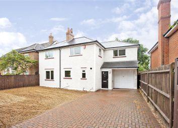 4 bed detached house for sale in Winkfield Road, Windsor, Berkshire SL4