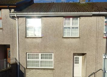 Thumbnail 3 bed terraced house for sale in 7 Melvin Park, Garrison