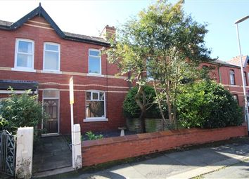 Thumbnail 3 bed property to rent in Curzon Road, Lytham St. Annes
