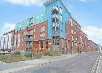 Thumbnail 2 bed flat for sale in Ratcliffe Court, Sweetman Place, St Phillips, Bristol