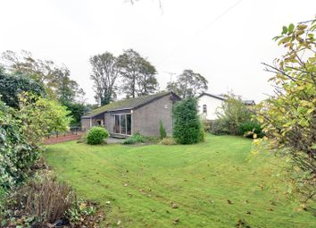 Thumbnail 2 bed detached bungalow for sale in Linden Road, Ashbrooke, Sunderland