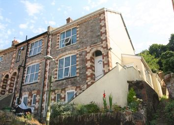 2 bed maisonette for sale in Princes Road East, Torquay TQ1