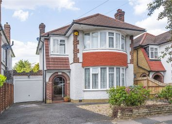 Thumbnail 3 bed detached house for sale in Suffolk Road, Harrow, Middlesex
