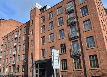 1 bed flat for sale in Cambridge Mill, 5 Cambridge Street, Manchester M1
