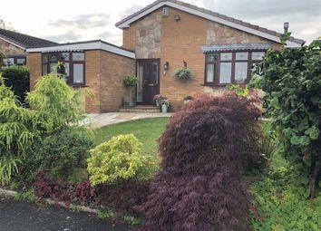 Thumbnail 3 bed detached bungalow for sale in Abbey Close, Upholland, Lancashire
