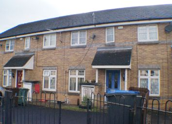 Thumbnail 2 bedroom town house for sale in Jackdaw Close, Bradford