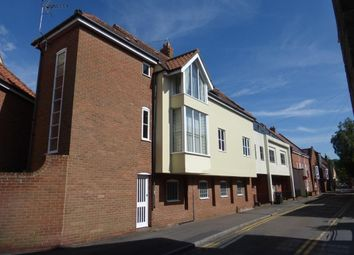 Thumbnail 3 bedroom flat for sale in Betts Court, Cross Lane