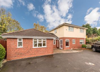 Thumbnail 5 bed detached house for sale in Cottage Street, Kingswinford