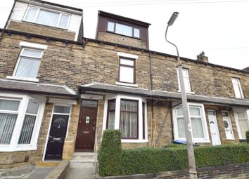 4 bed terraced house for sale in Thornbury Avenue, Bradford, West Yorkshire BD3