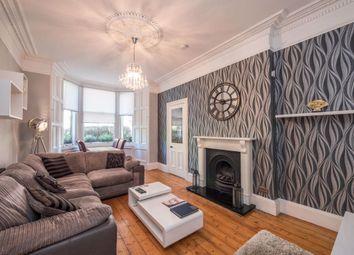 2 bed flat to rent in Brunton Terrace, Hillside EH7