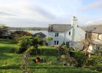 Thumbnail 2 bed cottage for sale in Clamoak Cottage, Weir Quay, Bere Alston, Devon