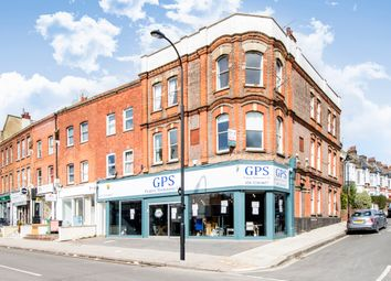Thumbnail Retail premises to let in Fortune Green Road, West Hampstead, London