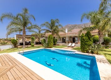 Thumbnail 4 bed villa for sale in Camino De Valtocado, 29650 Mijas, Málaga, Spain