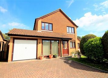 Thumbnail 5 bedroom detached house for sale in Mullins Close, Talbot Village, Poole