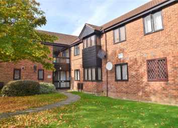 Thumbnail 1 bed flat for sale in Ashmere Close, Calcot, Reading