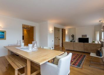 Thumbnail 4 bed flat for sale in Lampard House, 8 Maida Avenue, London