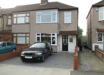 Thumbnail End terrace house for sale in Mobrays Road, Collier Row