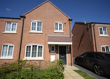 Thumbnail 3 bed semi-detached house to rent in Penruddock Drive, Coventry