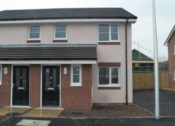 Thumbnail 3 bed semi-detached house to rent in Pentrechwyth, Swansea