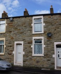 Thumbnail 2 bed terraced house to rent in Pendle Street, Oswaldtwistle, Accrington