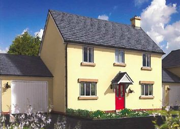 Thumbnail 3 bed link-detached house for sale in Deer Park, Westward Ho