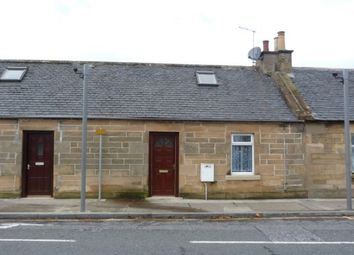 Thumbnail 2 bed cottage to rent in North Street, Bishopmill, Elgin