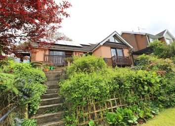 Thumbnail 3 bed bungalow for sale in Leigh Road, Trevethin, Pontypool