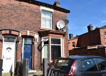 Thumbnail 3 bed end terrace house for sale in Grime Street, Chorley