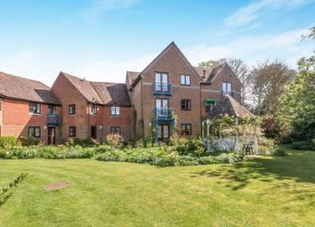 Thumbnail 2 bed maisonette for sale in Three Gates Lane, Haslemere, Surrey