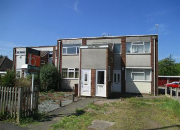 Thumbnail 2 bedroom maisonette for sale in 144 Warstones Road, Penn, Wolverhampton