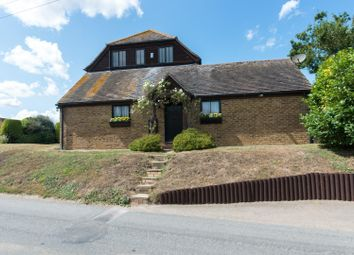 Thumbnail 3 bed end terrace house for sale in Durlock Road, Staple, Canterbury