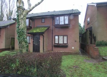 Thumbnail 1 bedroom flat for sale in Red Leasowes Road, Halesowen