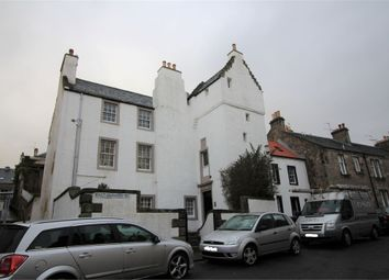Thumbnail 2 bed flat for sale in The Towers, East Quality Street, Dysart, Fife