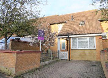 2 bed terraced house for sale in Fishermead, Milton Keynes MK6