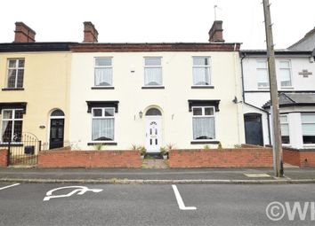 Thumbnail 4 bed terraced house for sale in Newton Street, West Bromwich, West Midlands