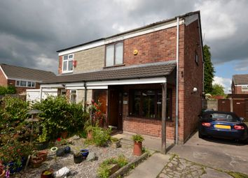 Thumbnail 3 bed semi-detached house for sale in Winchester Avenue, Astley, Tyldesley, Manchester