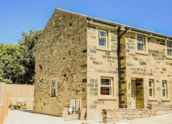 Thumbnail 2 bed cottage for sale in Wallhurst Close, Worsthorne, Lancashire