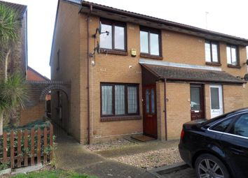 Thumbnail 2 bed maisonette for sale in Coulter Close, Hayes