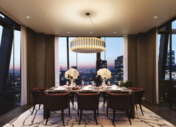 Thumbnail 1 bed flat for sale in Dollar Bay Point, Canary Wharf