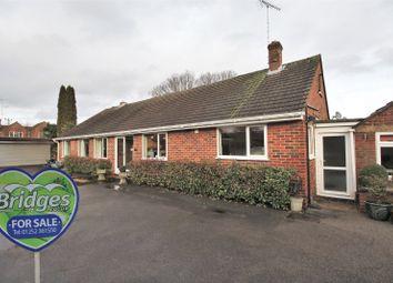 5 bed bungalow for sale in Orchard Close, Badshot Lea, Farnham, Surrey GU9