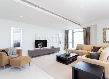 Thumbnail 3 bed detached house to rent in Pan Peninsula Square, London
