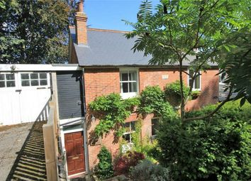 Thumbnail 3 bed semi-detached house for sale in 1 The Watch, Crowhurst, East Sussex