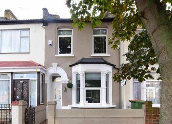 Thumbnail Terraced house for sale in Haig Road West, Plaistow, London