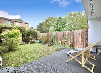 Thumbnail 3 bed maisonette for sale in Tomlinson Close, London
