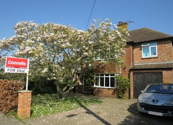 Thumbnail 4 bed detached house for sale in Courtenay Road, Dunkirk, Faversham
